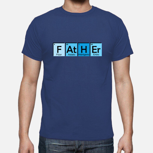 Father39s day for dad t-shirt