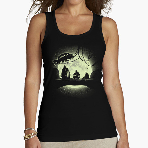 Forest keepers t-shirt