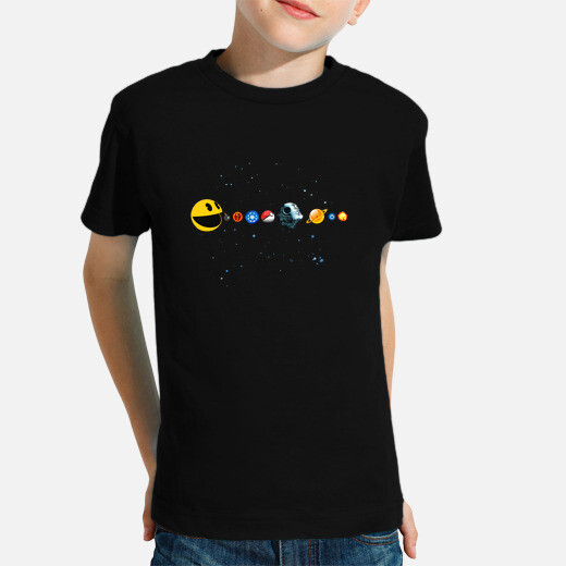 Geek system 1 kids clothes
