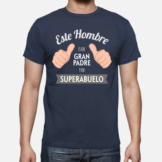 Great father and superabuelo (dark...