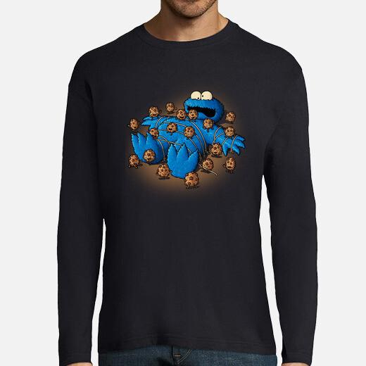 Gulliver monster t-shirt