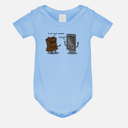 I am your father (book) children's clothes