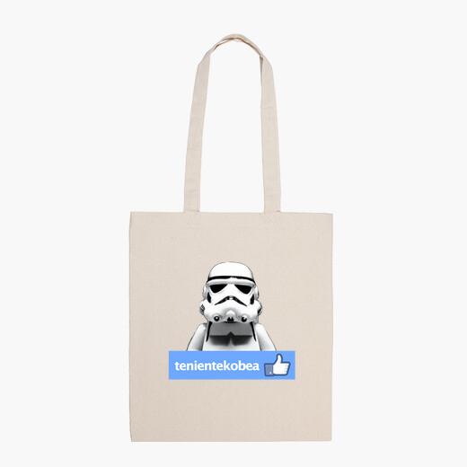 Kamikobea 002 bag