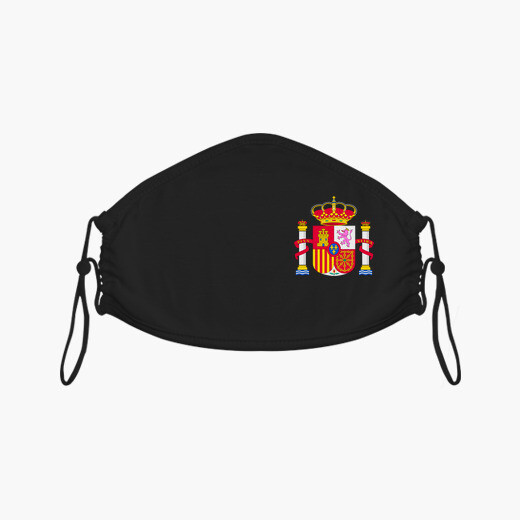 Mascarilla Escudo España