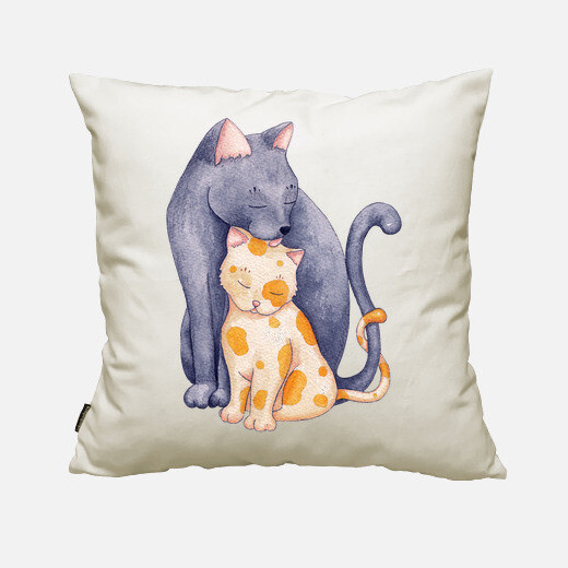 Mothers love cushion cover