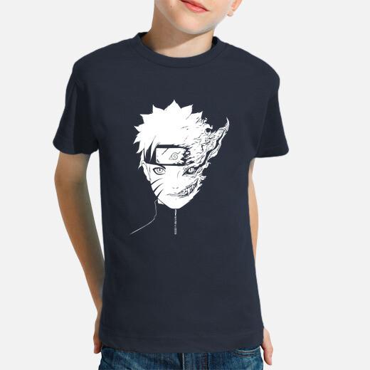 Naruto Shippuden kids clothes
