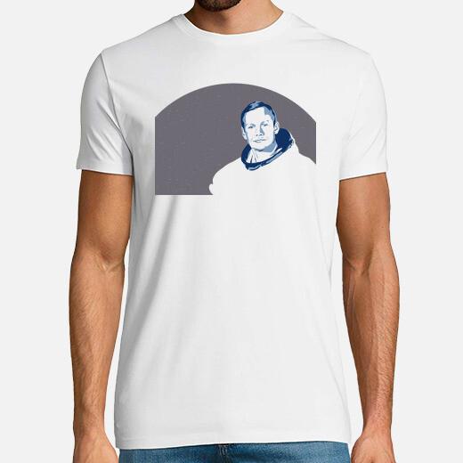 Neil armstrong t-shirt