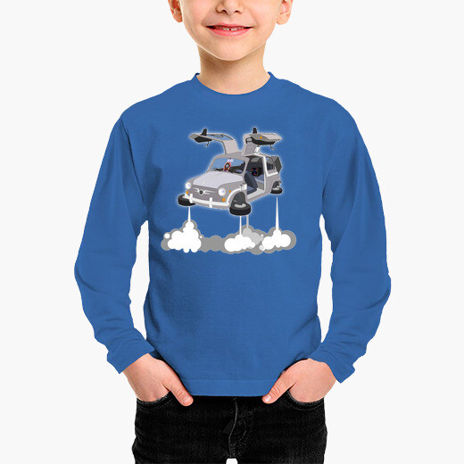 Ropa infantil 600 to the future