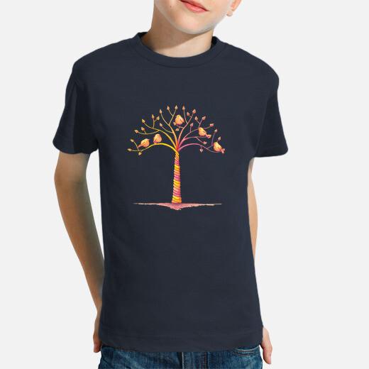 Ropa infantil April Tree