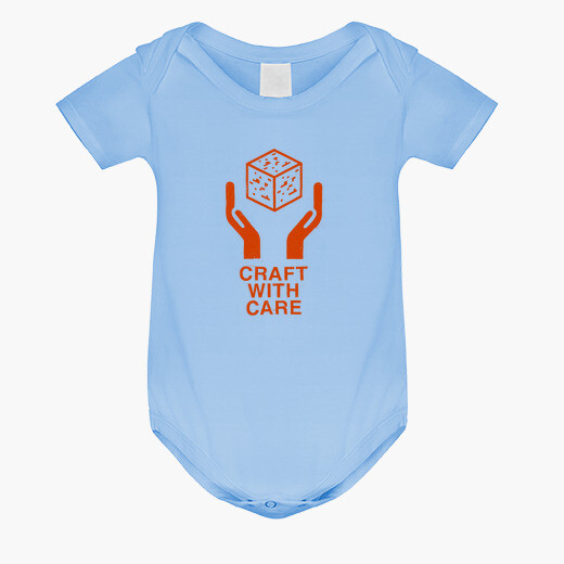 Ropa infantil Craft With Care