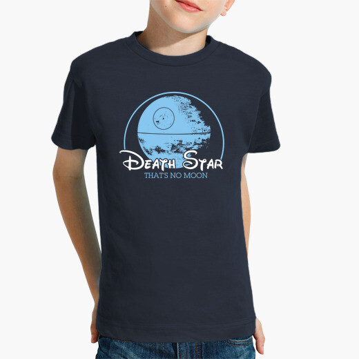 Ropa infantil Death star - that's no moon