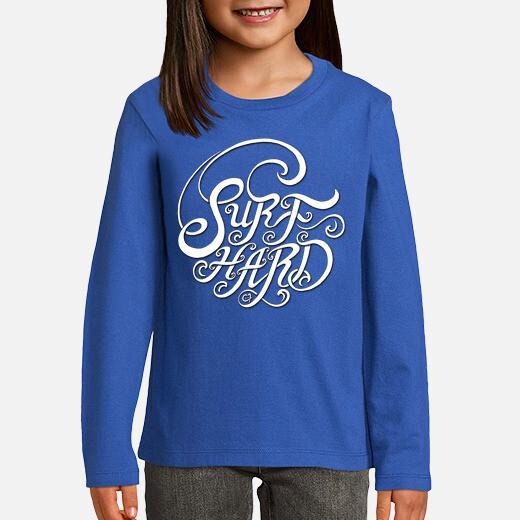 Ropa infantil hard surf v2