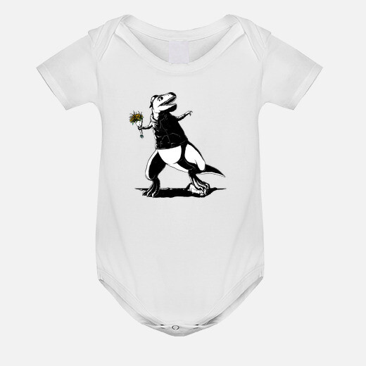 Ropa infantil How Far Can You Throw