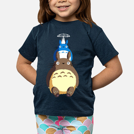 Ropa infantil My neighbour Totoro
