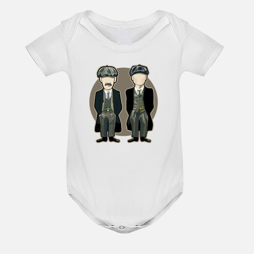 Ropa infantil Shelby Brothers - Peaky...