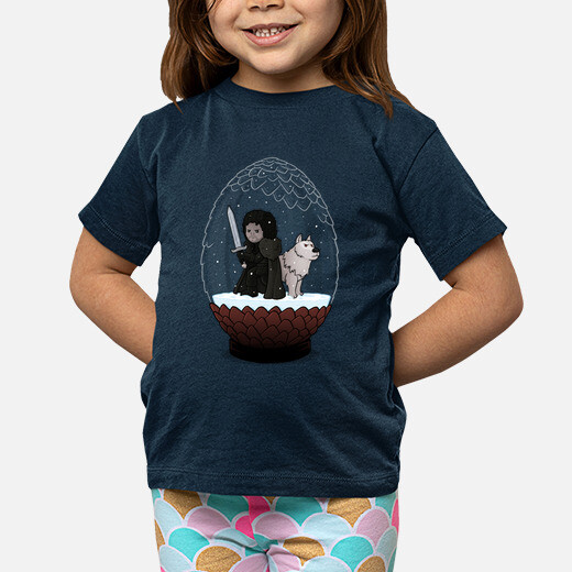 Ropa infantil Snow is coming