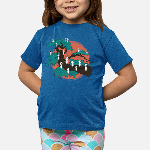 Ropa infantil Spirits of the trees