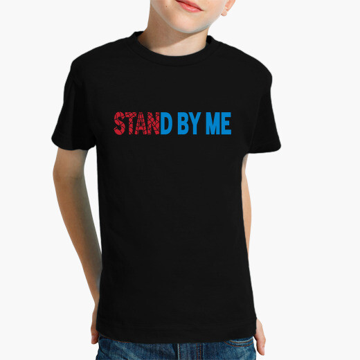 Ropa infantil Stand by Me