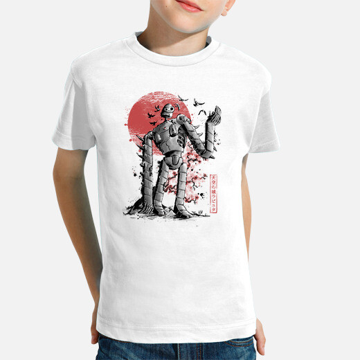 Ropa infantil Sumi in the Sky