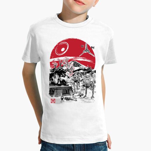 Ropa infantil The Empire in Japan