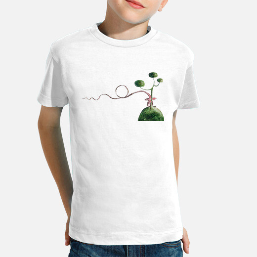 Ropa infantil The Tale's Witch