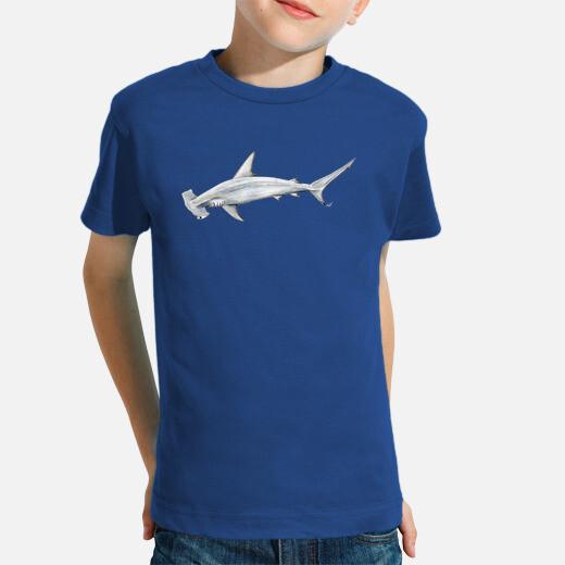 Ropa infantil Tiburón martillo...