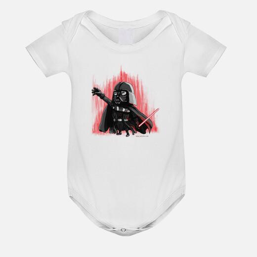 Ropa infantil Vader by Calvichi's (WEB)