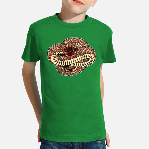 Ropa infantil Wild And Dangerous