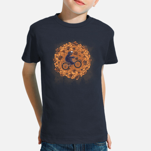 Ropa infantil Your Moon, My Cookie