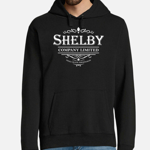 shelby company limited - peaky blinders