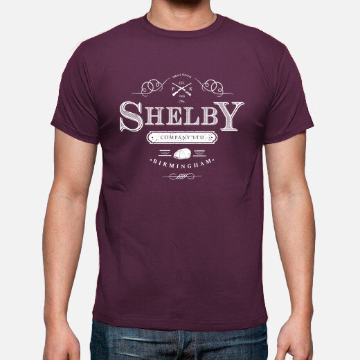 Shelby company limited t-shirt