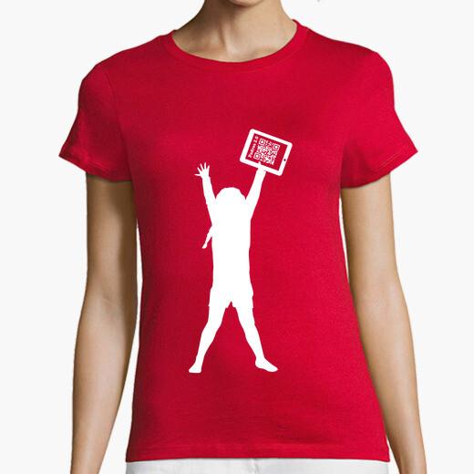 Solidarity orange girl - the girl of the...