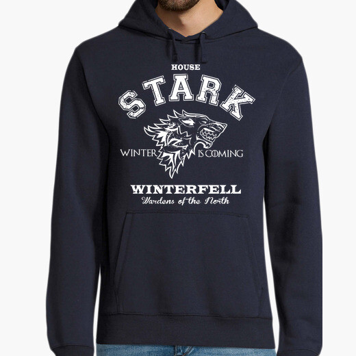 Stark hoodie