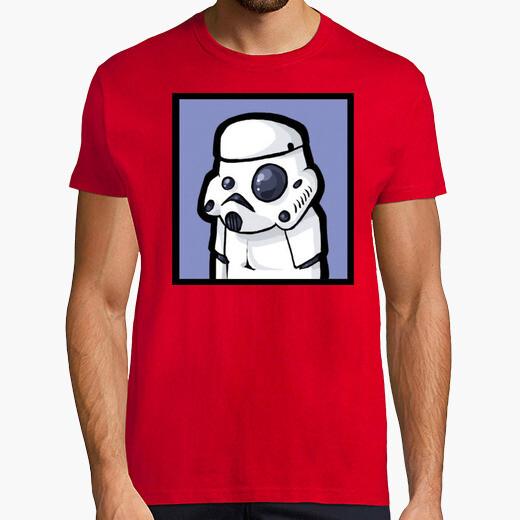 Stormtroopers Star Wars StarWars camisetas...