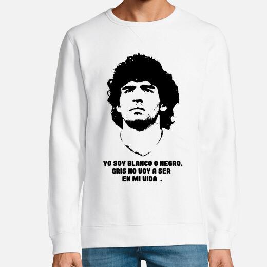 Sudadera Diego Maradona