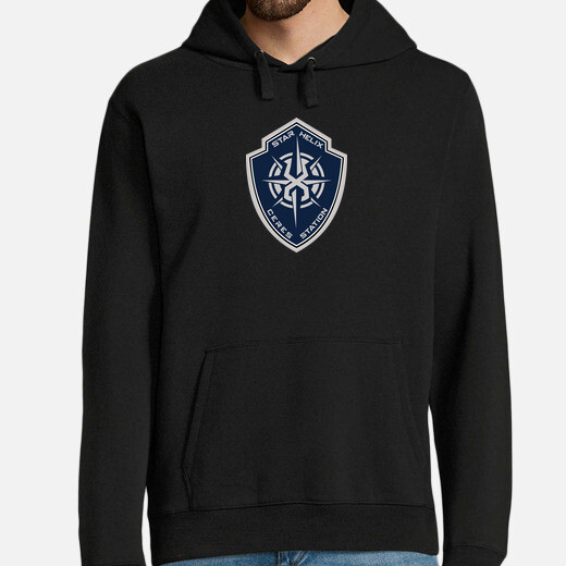 Sudadera Star Helix, Ceres Police - The...