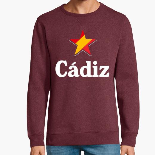 Sudadera Stars of Spain - Cadiz