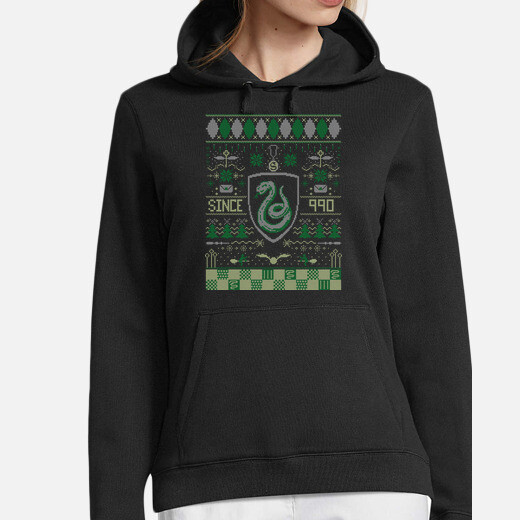 Sudadera Ugly Serpent Sweater