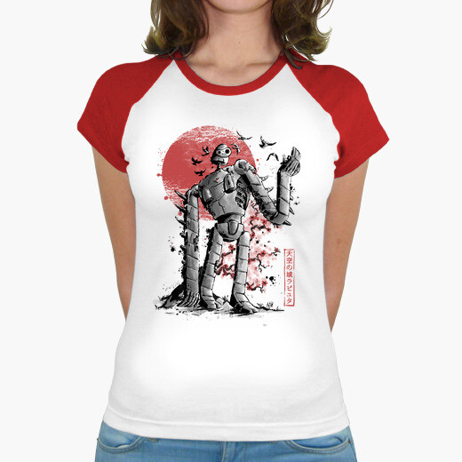 Sumi in the sky t-shirt