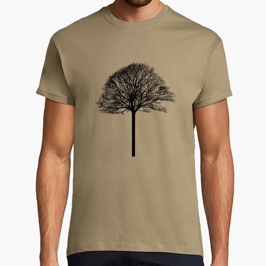 T-shirt albero