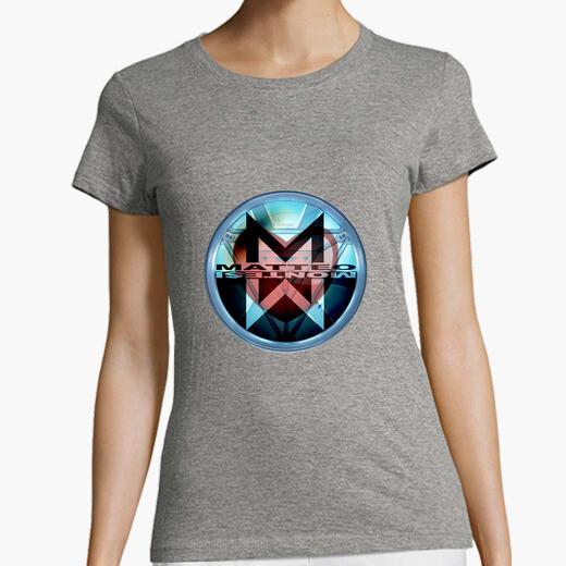 T-shirt Atom-Herz, Montesi