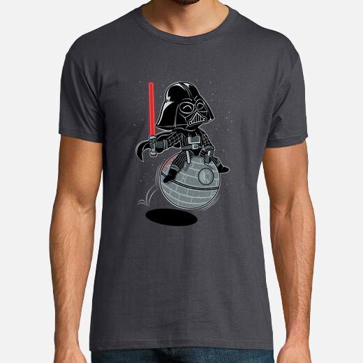 T-shirt Bouncy Star