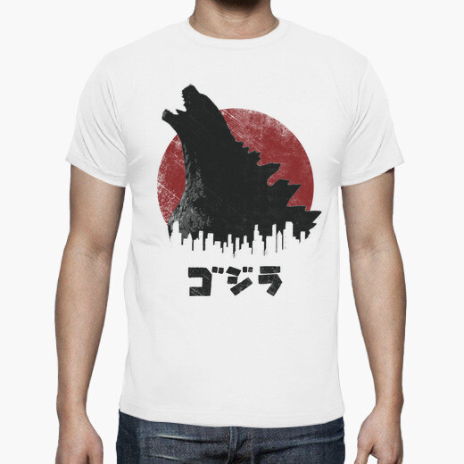 T-shirt dio of distruzione