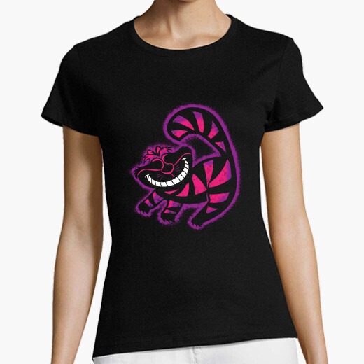 T-shirt il re cheshire