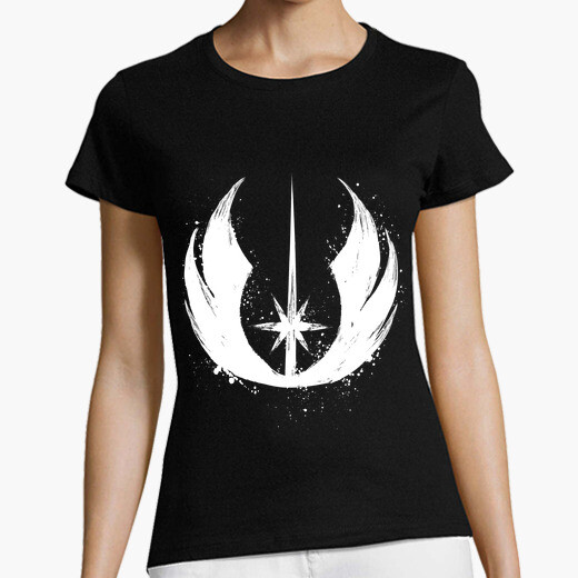 T-shirt io sono il side light of force