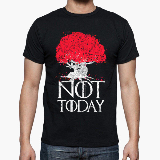 T-shirt not tree day