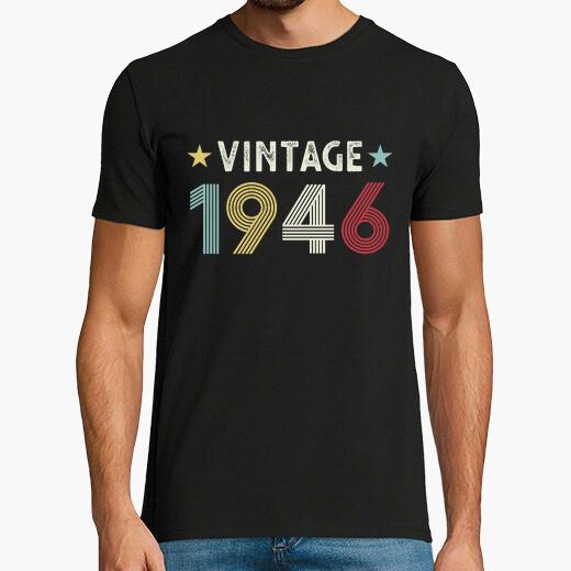 T-shirt regalo per l39ottantesimo...