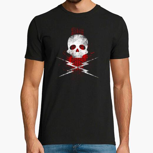 T-shirt road tormentone