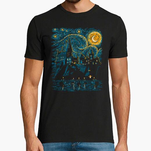 T-shirt school star