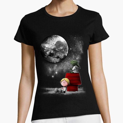 T-shirt Star Peanuts